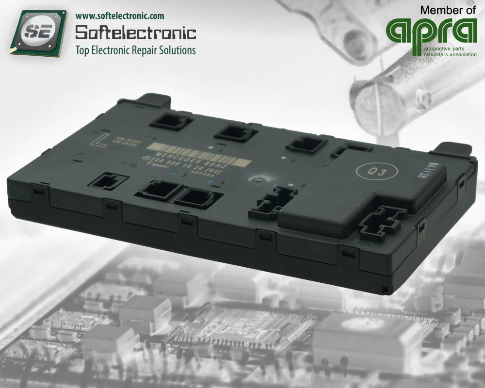 Door control module for 01333 door control module