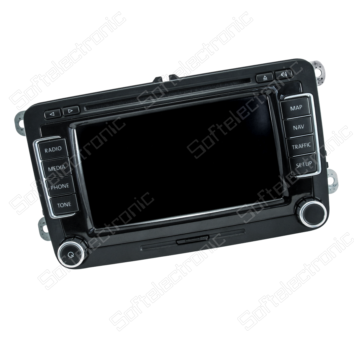 Repair Navigation Audi RNS-510