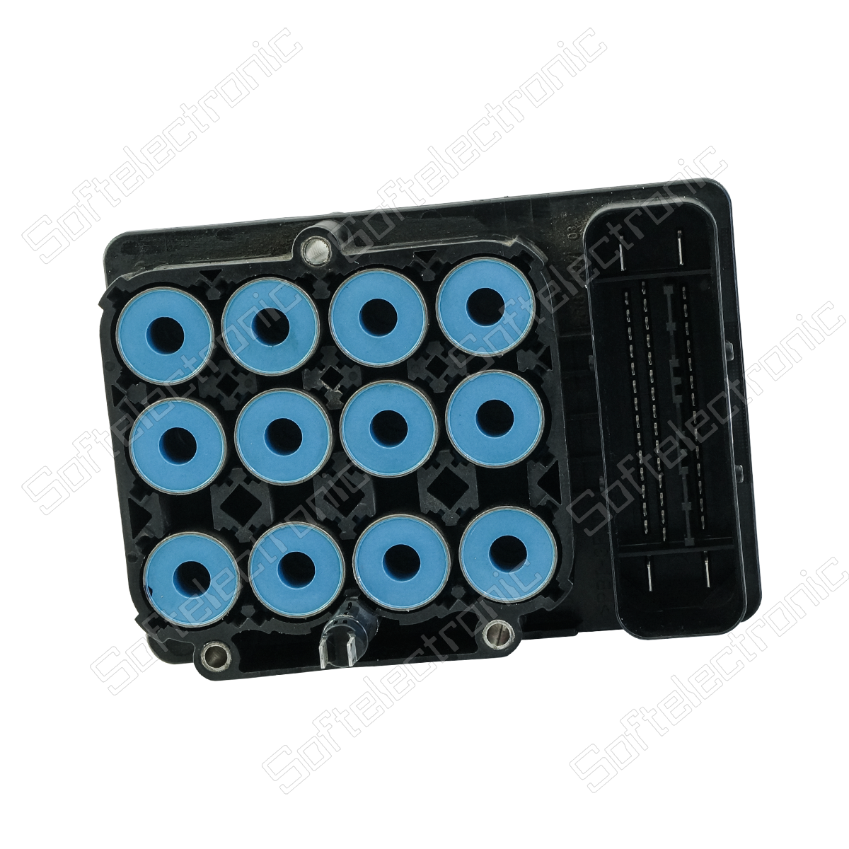 Repair Audi ABS Control Unit