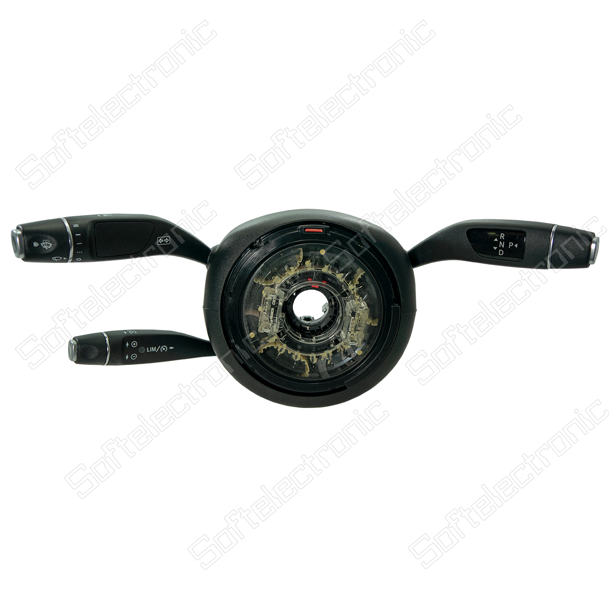 W176, W205, W212, W246 Steering Wheel Column
