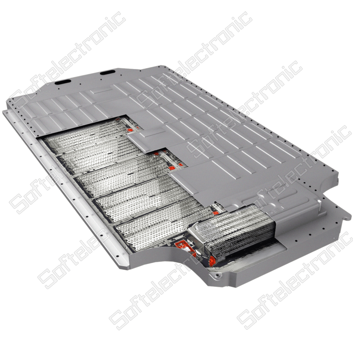 Tesla High Voltage Battery repair