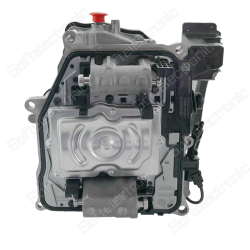 Repair DSG DQ200 7-Speed Automatic Transmission Mechatronic