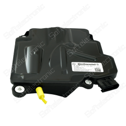 Repair ISM module for automatic transmission 722.9 7G-Tronic