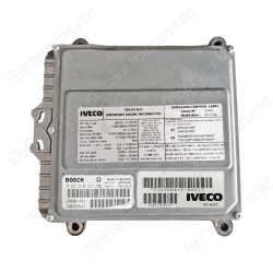 New Holland ECU 980