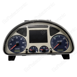 Iveco Instrument Cluster