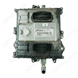 Repair Engine Control Unit FPT EDC17CV41