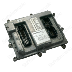 Repair Engine Control Unit Sisu Diesel ЕЕМ3