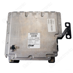 Repair Engine Control Unit UCM STD4