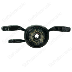 Steering Wheel Column - W176, W205, W212, W246