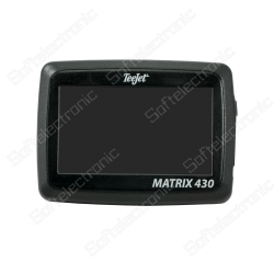 Repair of the Matrix 430 GPS system