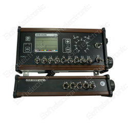 Repair of John Deere EL4 / EHS-1 Control Panel