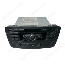 Repair Mercedes Comand  w246 w166 - NTG 4.5
