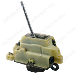 Repair Mercedes Gear Selector W203, W209, W211