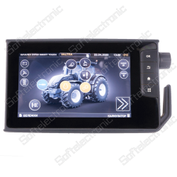 Repair SmartTouch Valtra Display